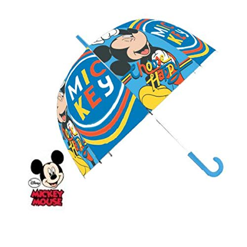 Tokey - Ombrello manuale da 18