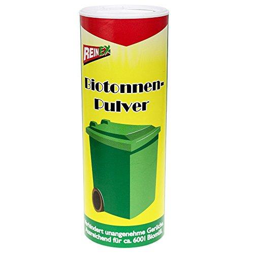 Garten Biotonnen Pulver 500g Kompost Kompostierpulver