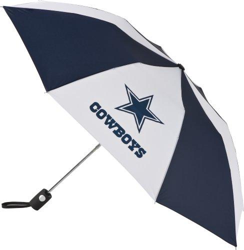 NFL Auto Folding Umbrella Dallas Cowboys