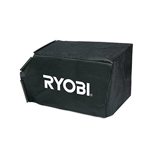 Ryobi RAC405 - Bolsa de repuesto para cortacésped
