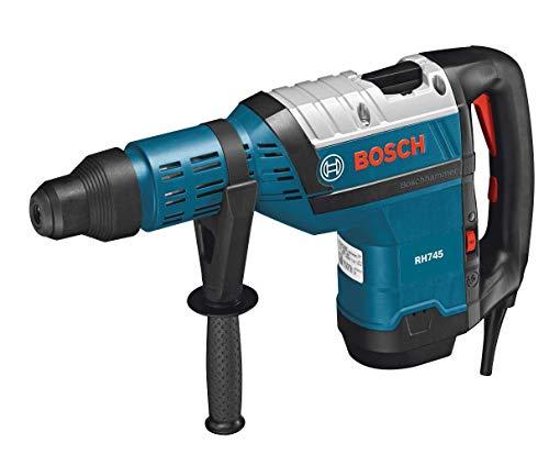 Bosch RH745 1-3/4-Inch SDS-Max Rotary Hammer