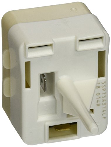 GE WR09X10105 Refrigerator Start Device