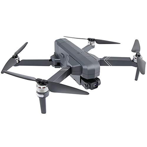 Drone 4K Gimbal GPS Quadricoptero Con Stabilizzazione Elettronica Dell'immagine, Zoom 50X, Posizionamento GPS, Telecamera Gestuale, 5Gwifi, Distanza Di Controllo Remoto 1500M,dual battery version
