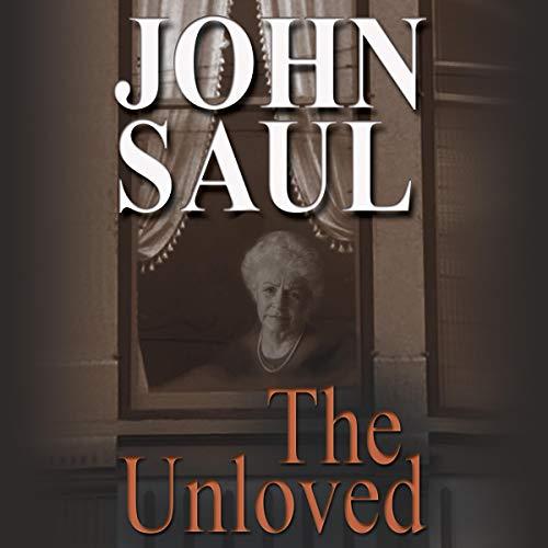 『The Unloved』のカバーアート