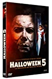 Halloween 5 [Francia] [DVD]