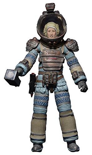 NECA Aliens 7' Scale  Series 11  Lambert (Compression Suit) Action Figure