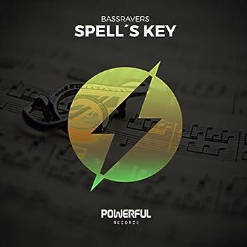 Spell's Key
