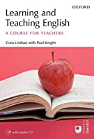 Learning And Teaching English: A Course for Teachers (Professional/Academic)