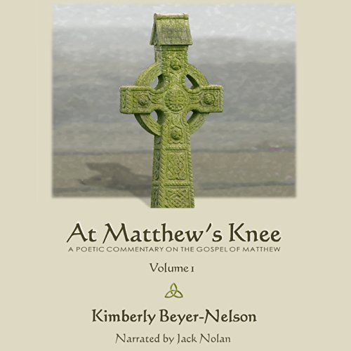 At Matthew's Knee audiobook cover art