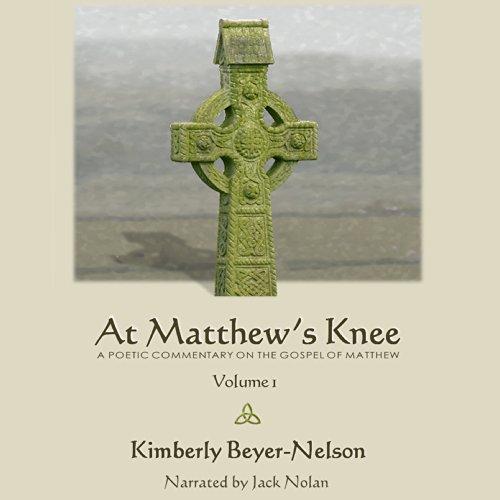 At Matthew's Knee cover art