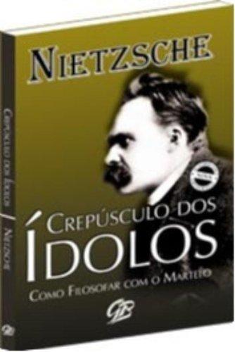 Crepusculos Dos Idolos