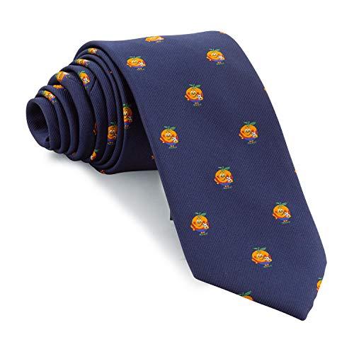 Cencibel Smart Casual Corbata Marino con...