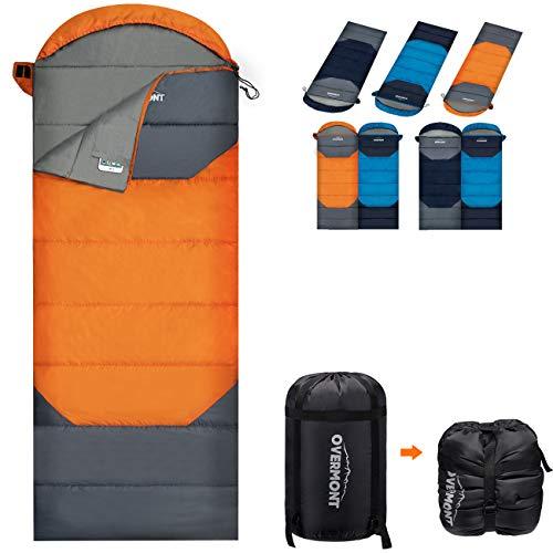 4 tallas Bolsa para Saco de Dormir de Compresion Snugpak