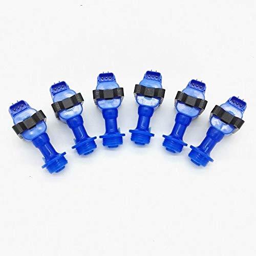 OEM#22433-60U02日産スカイラインR32 R33 S1 Rb20det Rb25det Rb26dett用イグニッションコイルパックRpw