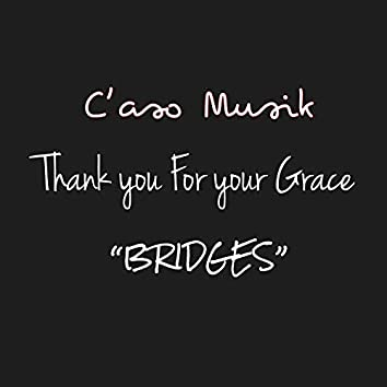 Thank You for Your Grace