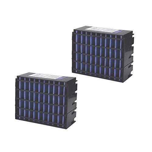 Cainda 2 filtri di ricambio per Arctic Air Ultra Personal Space Cooler, ricambio speciale per Arctic Air Ultra 2019