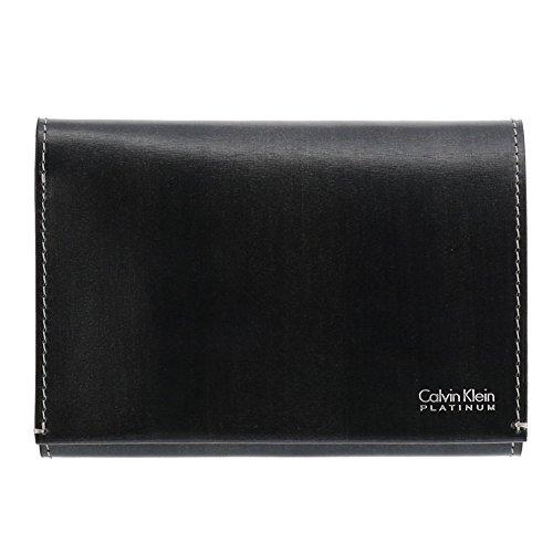 CALVINKLEINPLATINUM『二つ折り財布ボルダー(839615)』