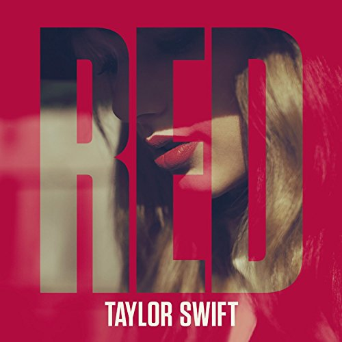 Taylor Swift - Red - Deluxe - CD Duplo