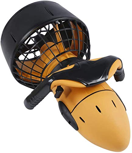 Tengchang 300W Electric 6km/h Diving Sea Scooter Swimming Boosters Battery Included