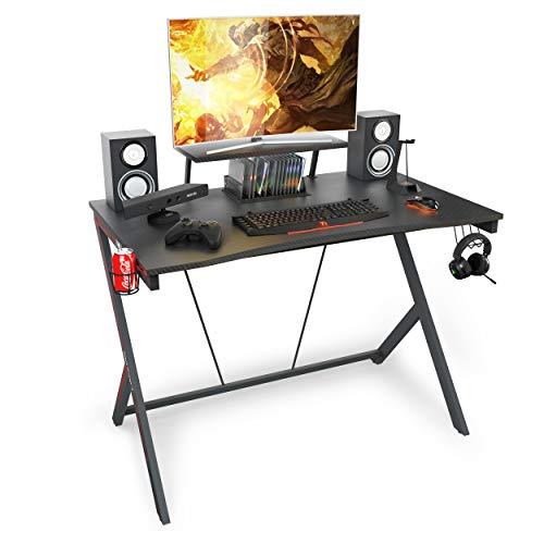 DFYYQ 3-Color Backlit Keyboard Mechanical Feel Gaming Keyboard Desktop Computer Laptop Keyboard