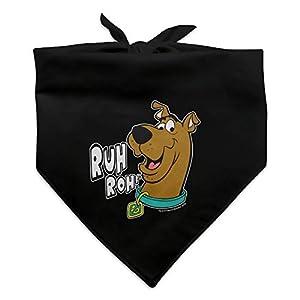 GRAPHICS & MORE Scooby-Doo Ruh Roh Dog Pet Bandana