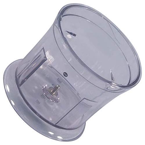 Ersatz-Behälter für Zerkleiner CH580Kenwood kw713372
