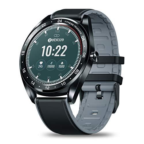 Aomili Zeblaze NEO Smartwatch, IP67 Wasserdichter 1,3