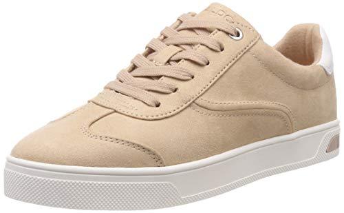 ALDO Damen FAULIA Sneaker, Beige (Rugby Tan 32), 38.5 EU