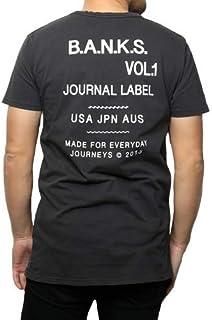 [バンクス] TUNE S/S TEE 半袖Tシャツ WTS0338 [並行輸入品]