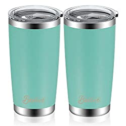 10 Best Insulated Tumbler With Lids