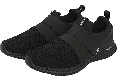 Buy Sparx Men SM-406 Black Sports Shoes