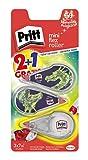 Pritt Corrector en cinta Mini roller, 4.2 mm x 7 m, 1 paquete de 3 piezas