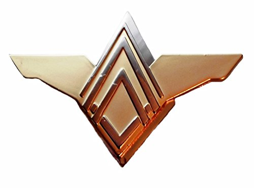 Battlestar Galactica SENIOR Officer DELUXE Wing PIN - http://coolthings.us