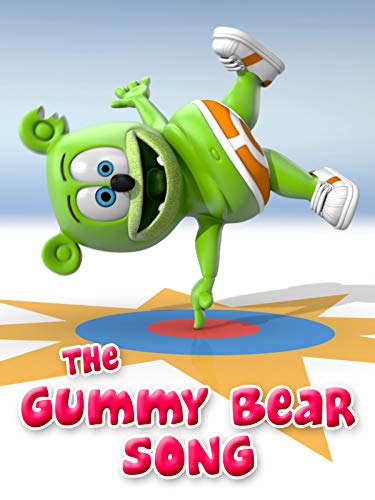 Gummy Bear Song Video