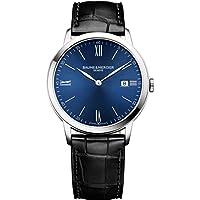 Baume et Mercier Classima Blue Dial 40mm Men's Watch
