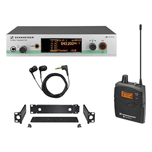 Sennheiser In Ear Wireless Monitor System Band A1