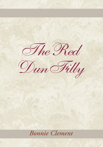 The Red Dun Filly (English Edition)