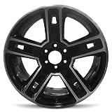 Road Ready Car Wheel for 2015-2020 Cadillac Escalade Escalade ESV 22 inch Aluminum Rim Fits R22 Tire...