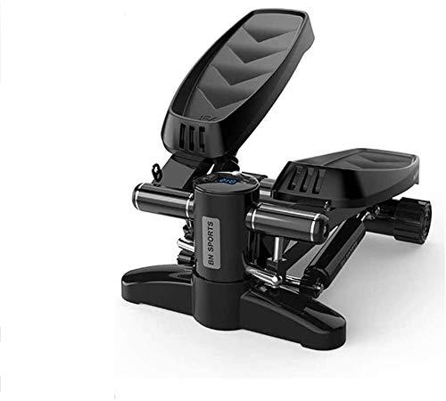 LVYE1 MRMF Multi-funktionale Mini Laufband Stepper Pedal Haushalts Ruhigen Hydraulische Treppen Kletterer Hause Fitness Ausrüstung Laufende Maschinen