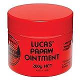 Lucas Papaya-Frucht-Salbe 200g