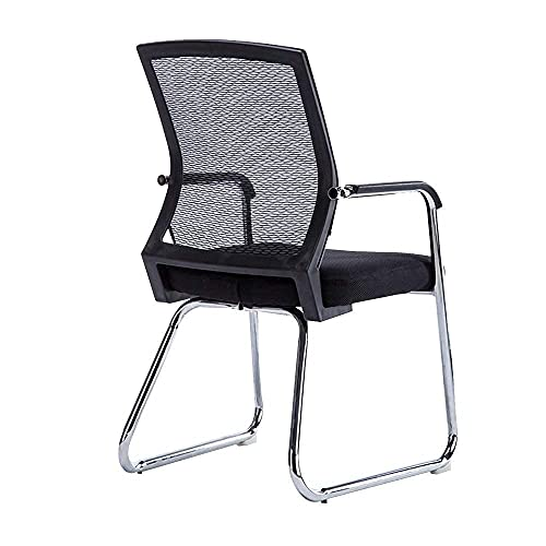 QAZS Kneeling Chair Chair Computer Desk Chair Arc Foot mesh Desk Chair Ergonomic Office Desk Chair for Office Room Load Capacity
