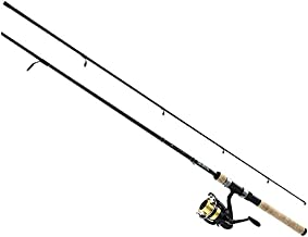 Daiwa, D-Shock Freshwater Spinning Combo, 1 Bearing, 5'6