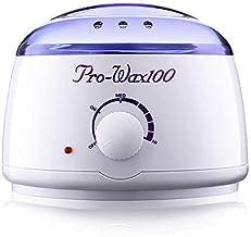 ZOSOE Pro Wax100 Warmer Hot Wax Heater for Hard, Strip and Paraffin Waxing, Wax Heater For Waxing Automatic, Wax Heaters, Wax Machine Heater, Wax Machine For Women, Wax Machine Automatic(Multi)