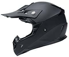 Outstanding Materials: Aerodynamic ABS Shell, Multi-density EPS, Reinforced Chin Strap, Quick Release Buckle. Designed with Multiple Air Vents and Removable Inner Linings to Ensure Breathable and Comfortable Wearing Conditions. Durable Aerodynamic He...