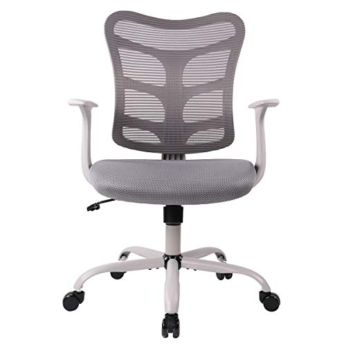 Office Chair, Mesh Office Chair, Ergonomic Office Desk Chair Computer Task Chair