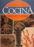 El Arte de la Cocina. Pescados. Postres. Conservas. Congelados. Vocabularios