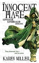 The Innocent Mage[KINGMAKER KINGBREAKER BK01 INN][Mass Market Paperback]