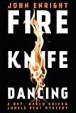Fire Knife Dancing (Jungle Beat Mystery)
