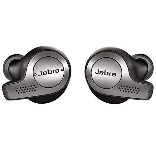 Jabra Elite 65T Headset Titanium Black
