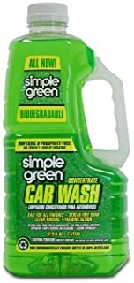 Best simple green car wash Reviews